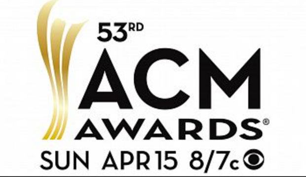 2018 ACM Awards 53rd Academy of Country Music Awards