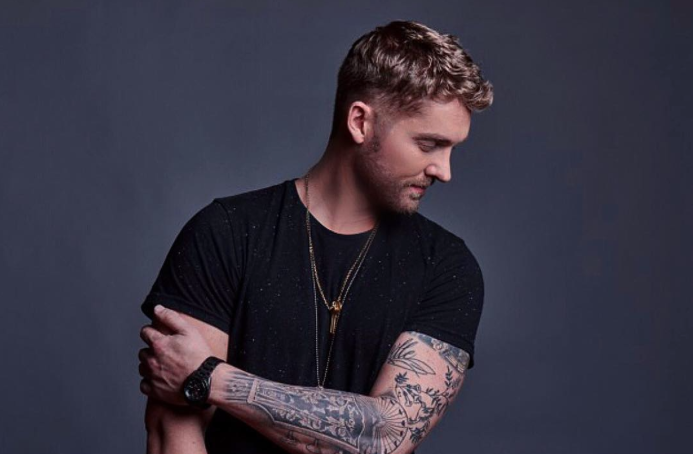 ASCAP Songwriter/Artist Of The Year Award voor Brett Young