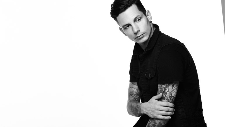 Meer over new country ster Devin Dawson!