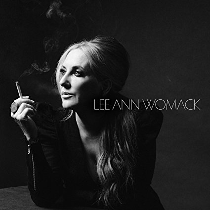 Album recensie: Lee Ann Womack - The Lonely, The Lonesome & The Gone