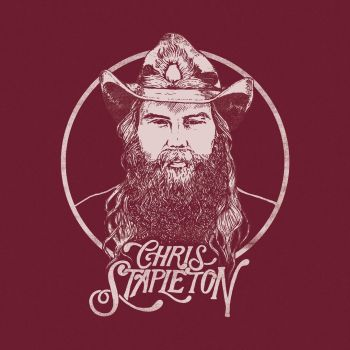 Album recensie: Chris Stapleton - From A Room: Volume 2