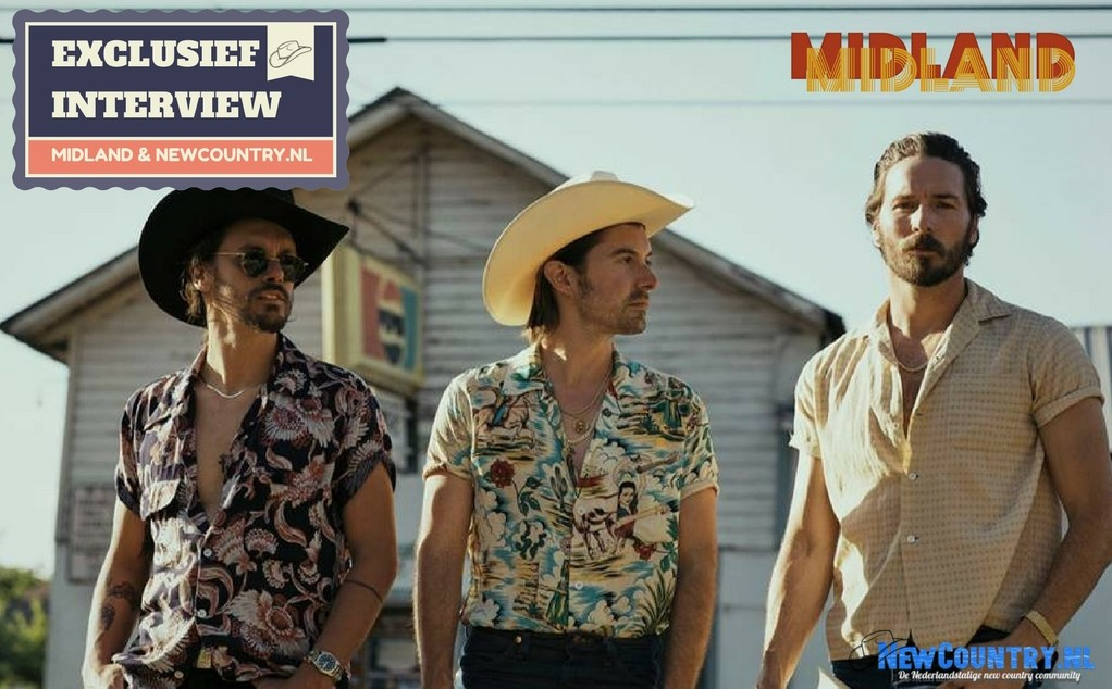 Interview midland en NewCountry.nl