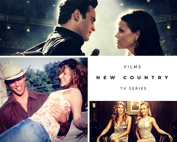 Country Films Series
