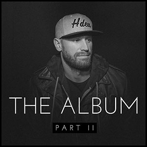 Chase Rice, The Album Part II