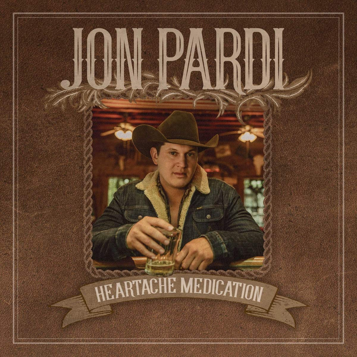 Jon Pardi - Heartache Medication (Deluxe Version)