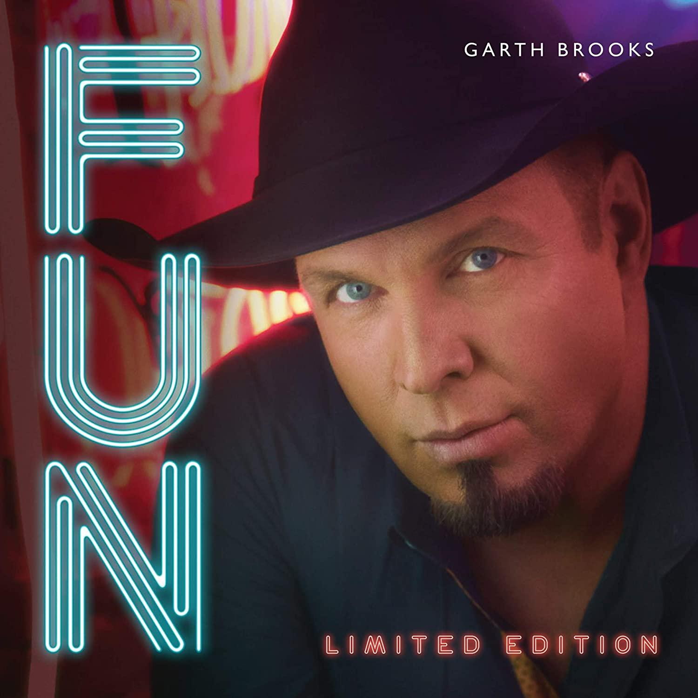 Garth Brooks - Fun