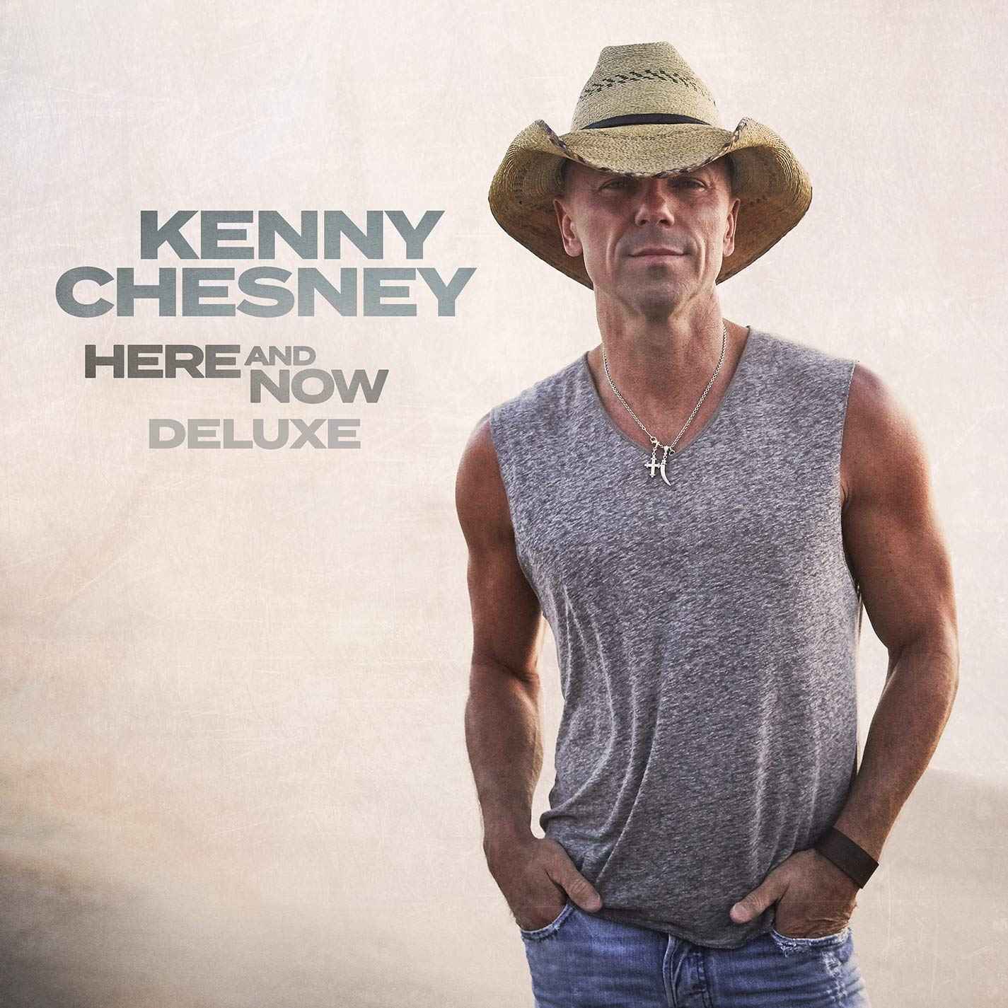 Kenny Chesney - Here And Now (Deluxe)