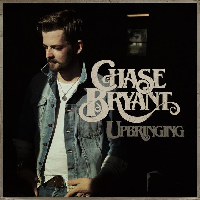 Chase Bryant - Upbringing