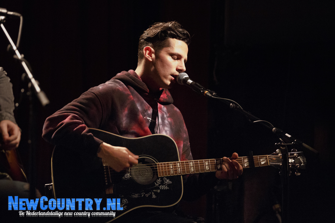 10 Introducing Nashville Devin Dawson