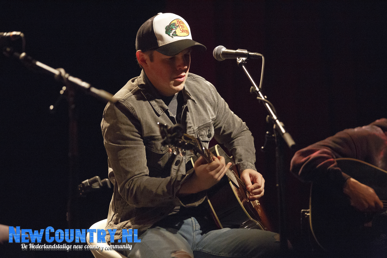 11 Introducing Nashville Travis Denning