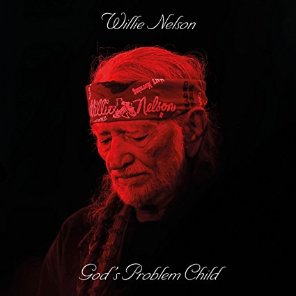 Album recensie: Willie Nelson - God's Problem Child