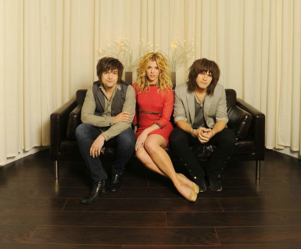 The-Band-Perry