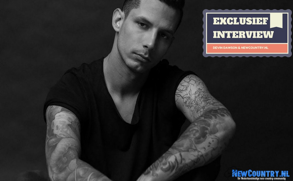 devin dawson intervieuw