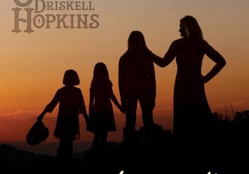 Recensie: John Driskell Hopkins - Lonesome High