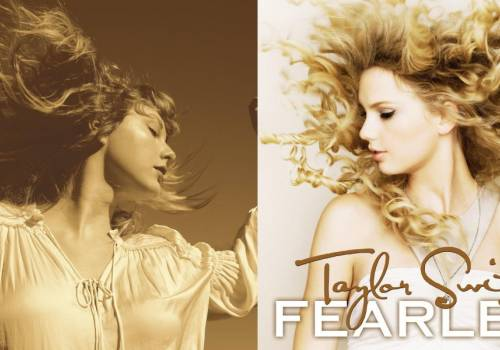 Recensie: Taylor Swift - Fearless (Taylor's Version)