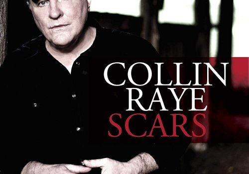 Recensie: Collin Raye – Scars