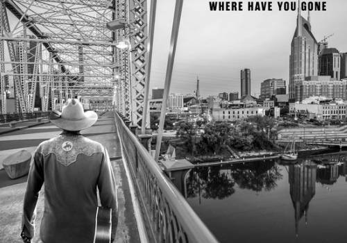 Recensie: Alan Jackson - Where Have You Gone