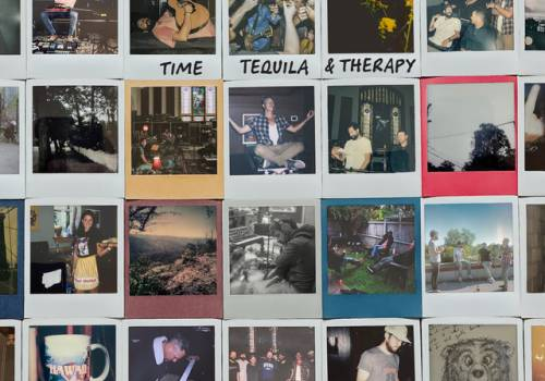 Recensie: Old Dominion – Time, Tequila & Therapy