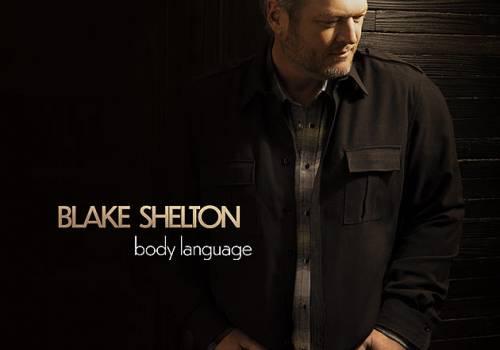 Recensie: Blake Shelton - Body Language