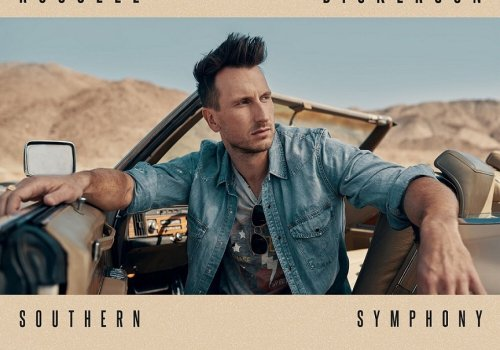Recensie: Russell Dickerson - Southern Symphony
