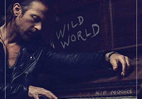 Recensie: Kip Moore - Wild World (Deluxe)
