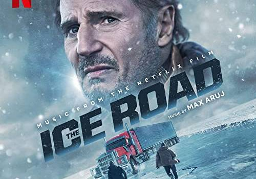 Recensie: The Ice Road - Soundtrack