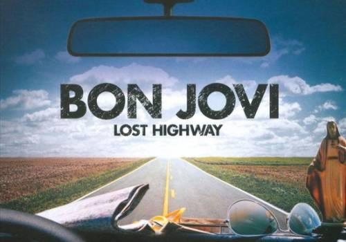 Retro Recensie: Bon Jovi - Lost Highway