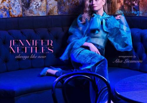 RECENSIE: Jennifer Nettles - Always Like New