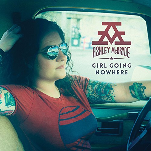 Album recensie: Ashley McBryde - Girl Goin' Nowhere