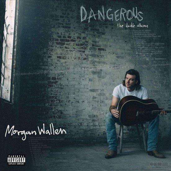 Recensie: Morgan Wallen - Dangerous: The Double Album
