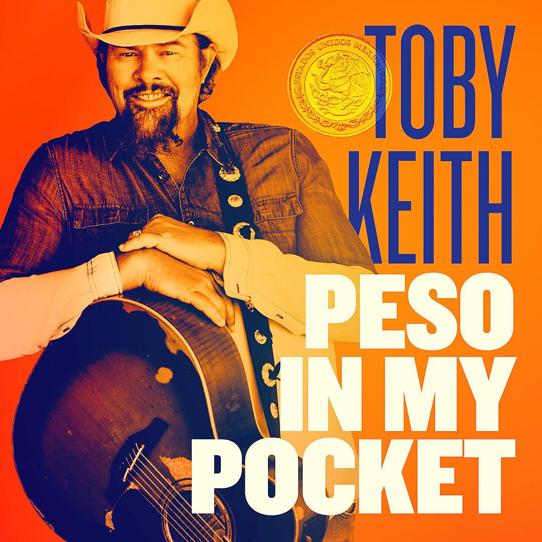 Recensie: Toby Keith – Peso In My Pocket
