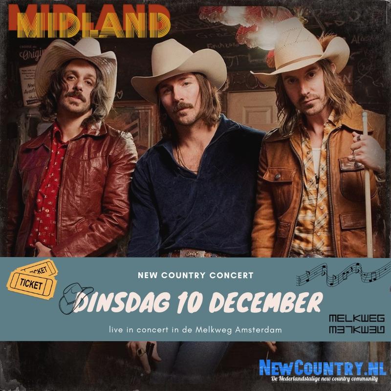 Midland uiteindelijk op oorspronkelijke datum naar Nederland