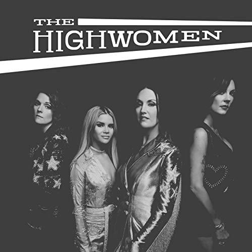 Album recensie: The Highwomen - The Highwomen