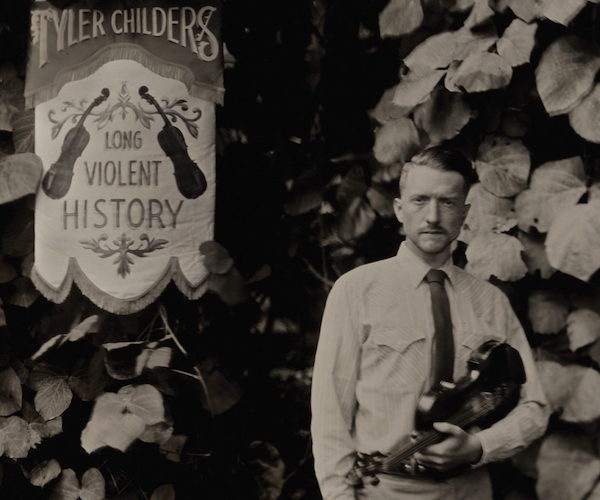 Tyler Childers - Long Violent History