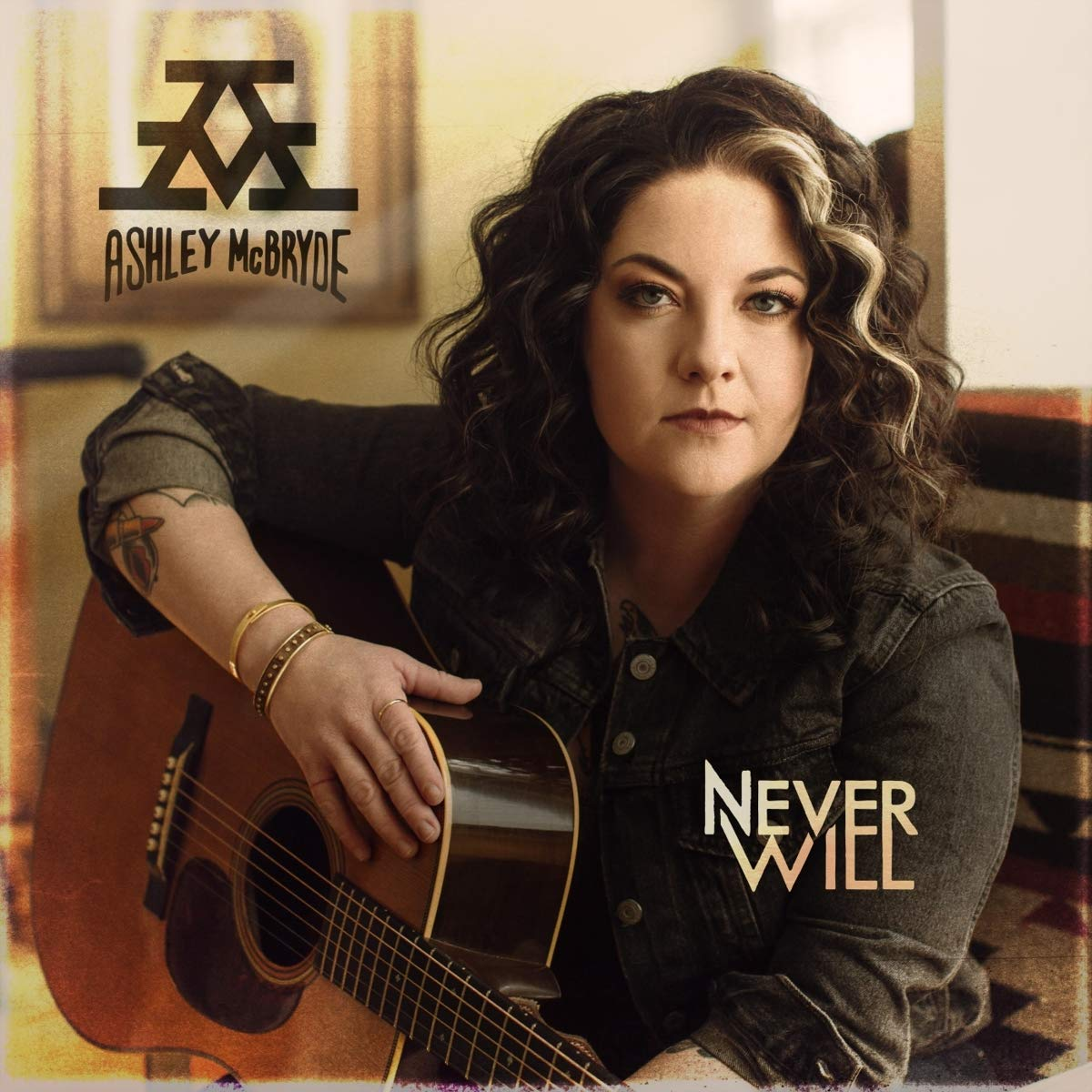 Album recensie: Ashley McBryde - Never Will