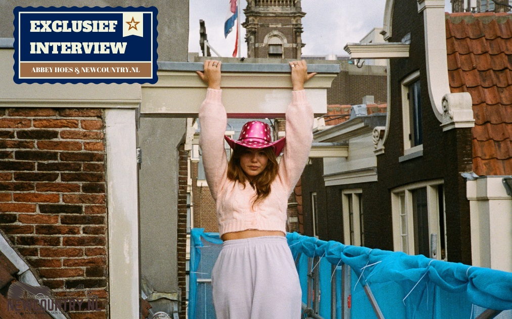 Exclusief Interview met Abbey Hoes