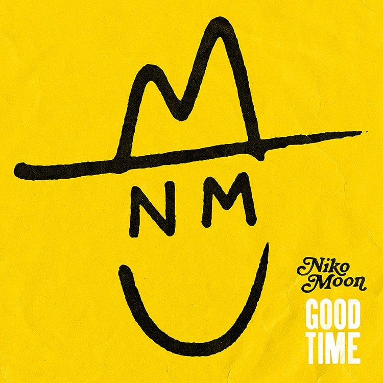 Recensie: Niko Moon - Good Time