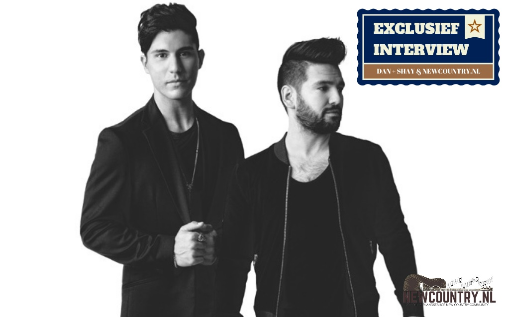 Dan and Shay Interview