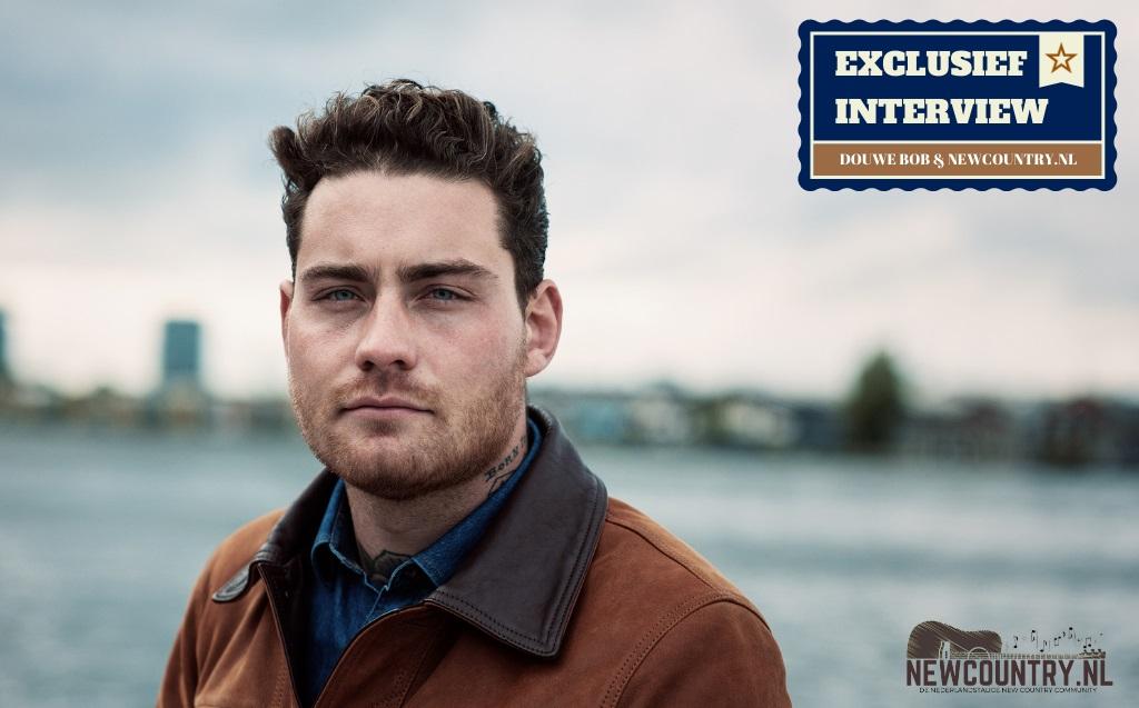 Exclusief interview met Douwe Bob