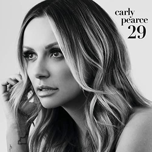 Recensie: Carly Pearce - 29