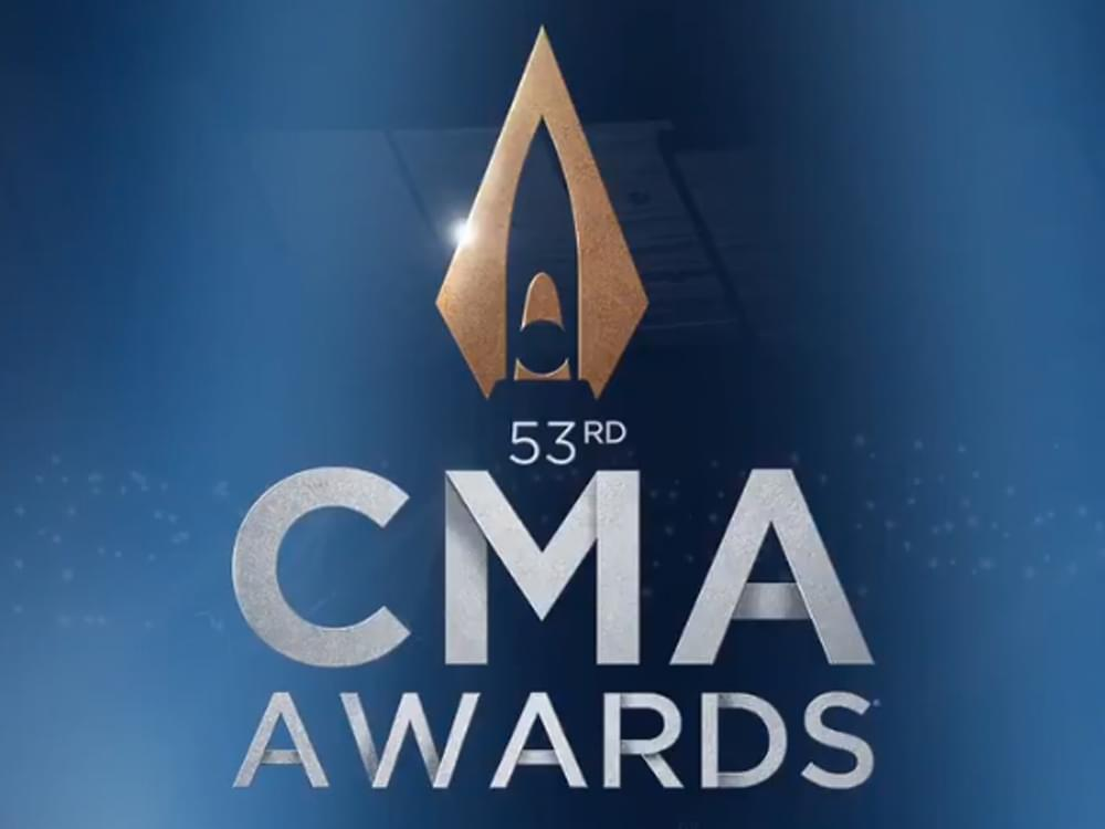 2019 CMA Awards ... de Nominaties