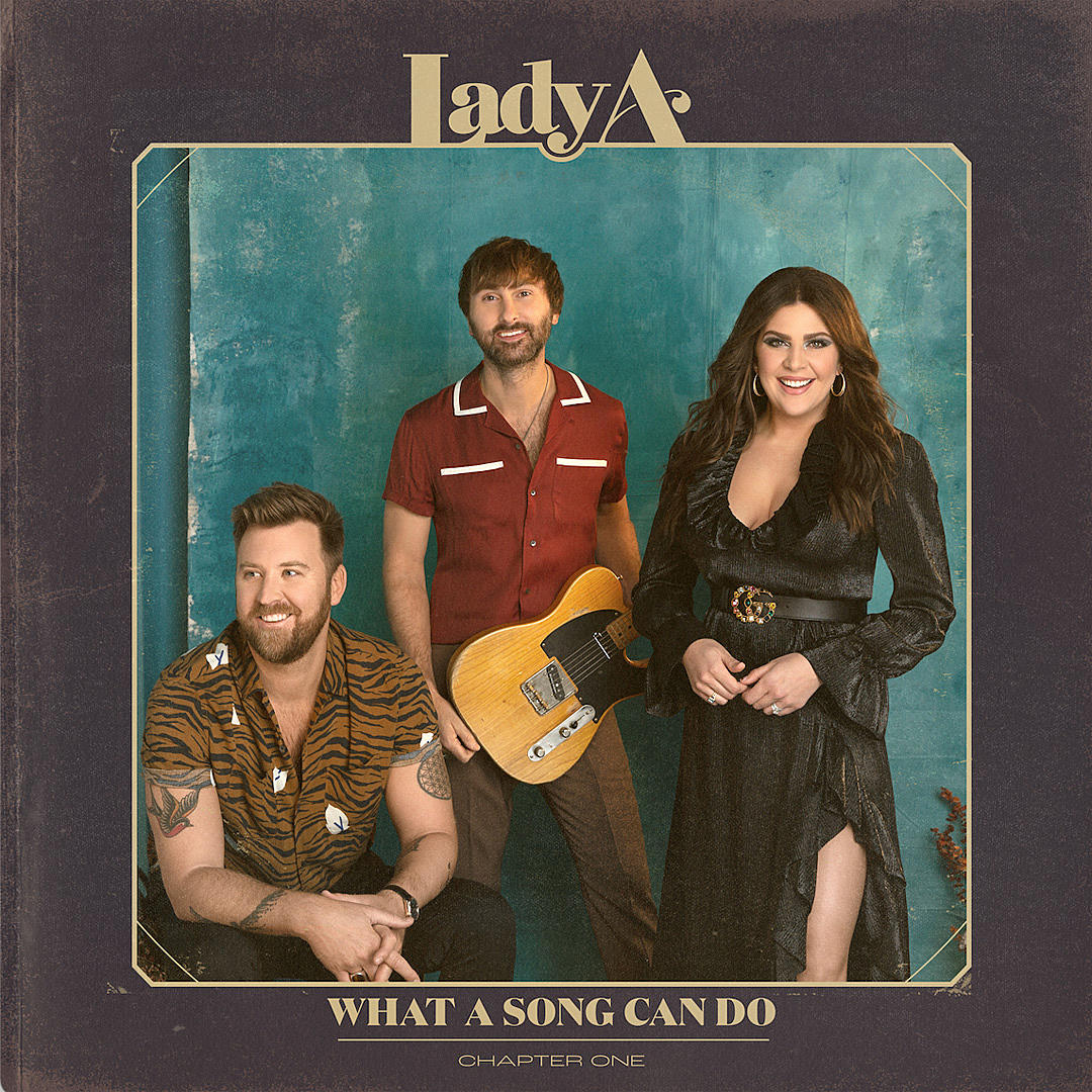 RECENSIE: Lady A - What A Song Can Do (Chapter One)