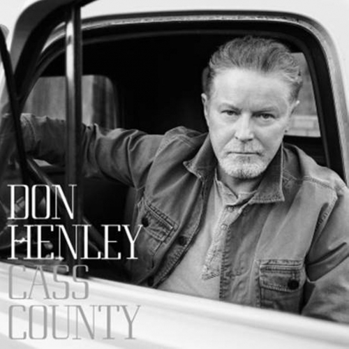 Album recensie: Don Henley - Cass County