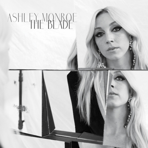 Album recensie: Ashley Monroe - The Blade