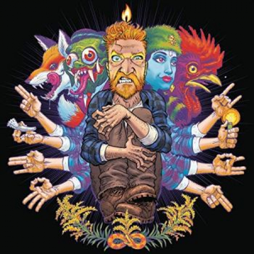 Album recensie: Tyler Childers - Country Squire