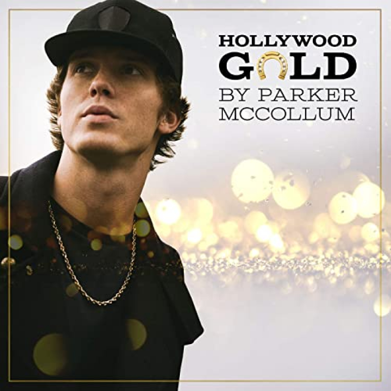 Parker McCollum - Hollywood Gold EP
