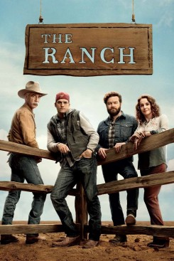 TV Serie - The Ranch